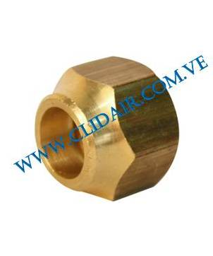 COPA BRONCE FLARE D 3/8      641-P-06