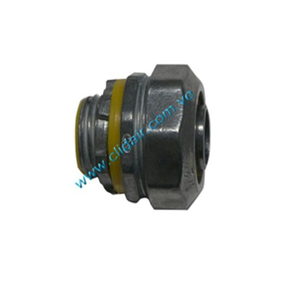 CONECTOR RECTO LIQUID-TIGHT  1/2