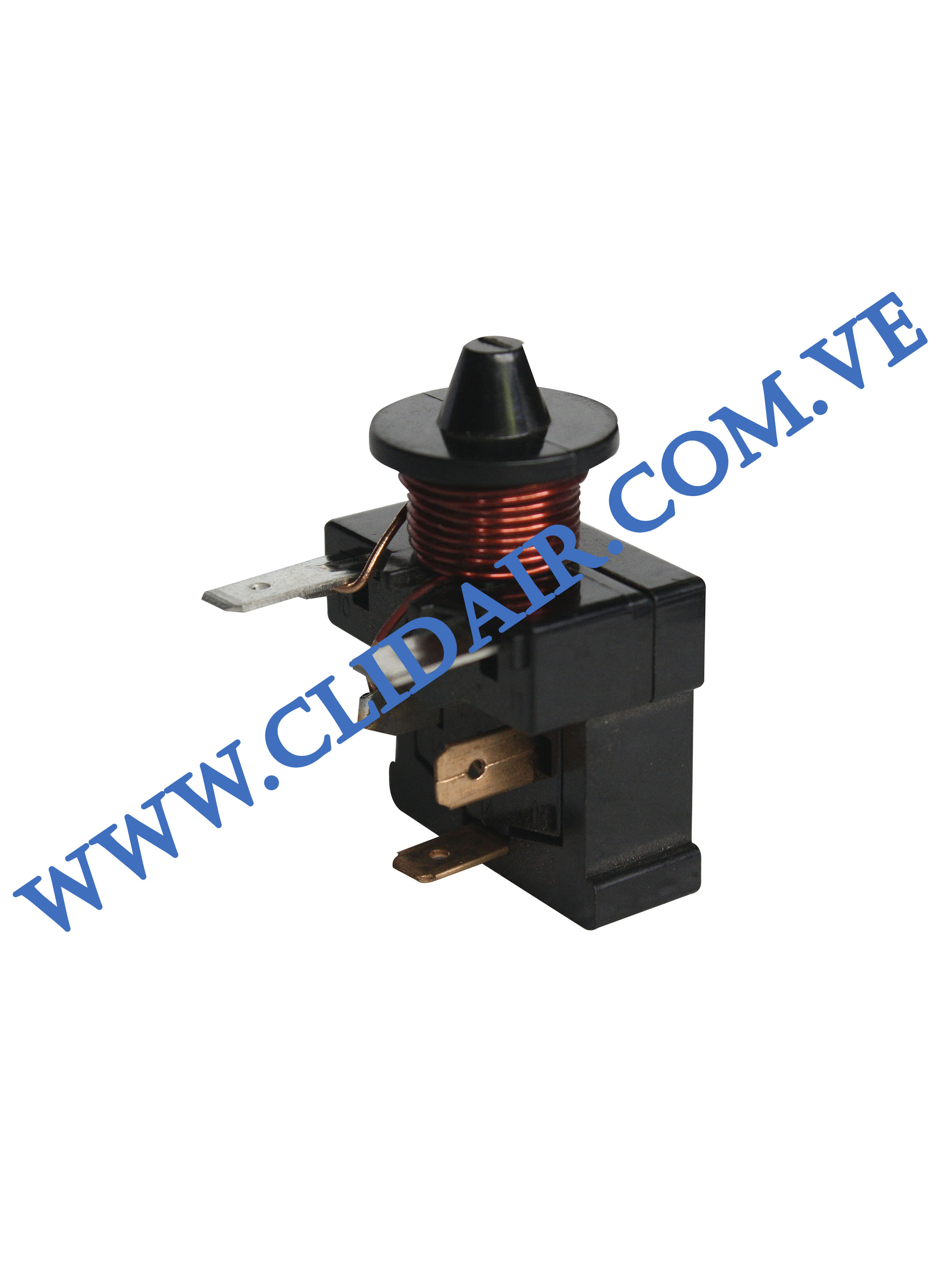 RELAY DE 1/4HP    FF8.5BK EMBRACO